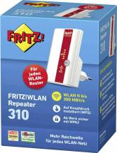 FRITZ! WLAN Repeater 310