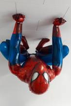 Air-Walker Spiderman (Helium befüllt)