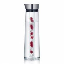 Blomus Aqua Cool Kühlkaraffe Glas 1,2 l in der Schwanthaler Galerie in Gmunden kaufen