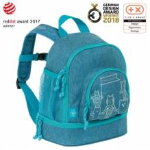 Lässig Mini Backpack About Friends m.blue