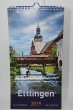 Ettlinger Kalender