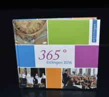 365° - Ettlingen 2016