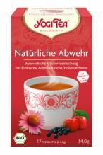 Natürliche Abwehr Tee 17 Btl.