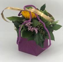 Blumentasche von Wilco