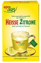 apoday Heisse Zitrone