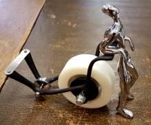 MUKUL GOYAL: Klebeband / TESA - Spender + Abroller für Ihren Schreibtisch