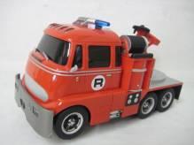 30861 Carrera Digital 132 First Responder Feuerwehr mit Blinklicht