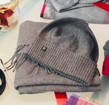 Mütze / Schal Set