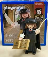 Luther von Playmobil