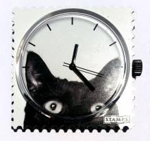 S.T.A.M.P.S. - Uhr 'Catwoman'