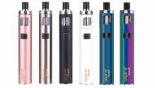 aspire Pocke X - E-Zigaretten Einsteiger Set