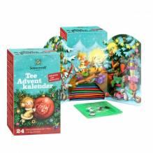 Sonnentor Adventkalender Tee bio 24 Btl.
