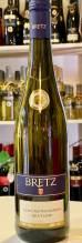 Weißwein Gewürztraminer Spätlese