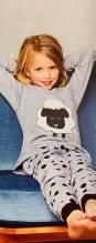 Kinderschlafanzug