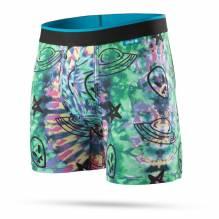 Stance UFO Tiedye Wholester Boxer Brief Underwear Skateshop Hammerschmid