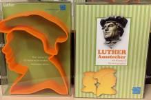 Plätzchen Ausstecher 'Luther'