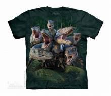 Raptor Gang Dinosaurs