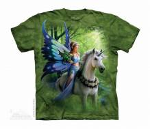 Kinder T-Shirt Realm of Enchantment