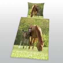 Pferdebettwäsche