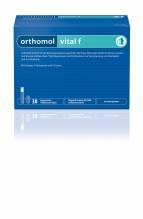 Orthomol Vital f 30er Trinkfläschchen/ Kapsel