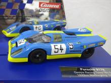30791 Carrera Digital 132 Porsche 917K Gesipa Racing Team No.54 1000km Nürgburgring 1970