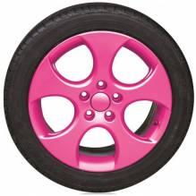 FOLIATEC Sprühfolie - 2x 400ml Spray - pink glänzend