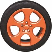 FOLIATEC Sprühfolie - 2x 400ml Spray - orange glänzend