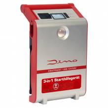 Dino KRAFTPAKET 12V 24V 1200A Starthilfegerät Mobile Batterie Starthilfe