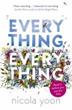 Everything, Everything | Yoon, Nicola