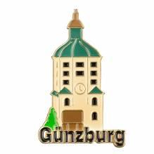 Magnet Günzburger Stadtturm