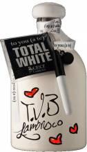 CECI Lambrusco TO YOU (a te) bianco total white IGP