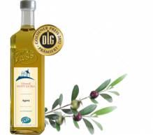 Agora - natives Olivenöl extra (Griechenland) - DLG Goldmedaille