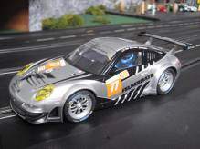 23835 Carrera Digital 124 Porsche GT3 RSR Proton Competition No. 77