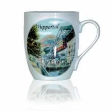 Wuppertaler Porzellan Tasse