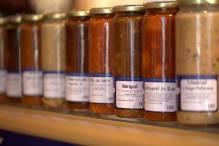 Entenbrust in Orangen-Pfeffersauce I 400g Glas