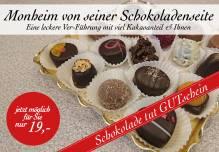 GUTSCHEIN Schokoladenführung