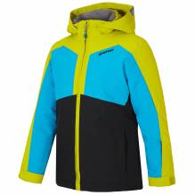 Kinder Skijacke Ziener ABORO jun black 177900