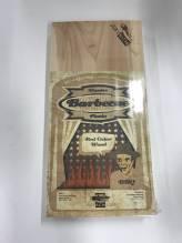 Axtschlag Red Cedar Wood Räucherbretter Barbecue Planks