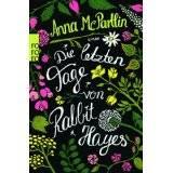 Anna McPartlin; Die letzten Tage von Rabbit Hayes