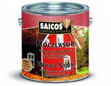 Holzlasur Nußbaum 2,5 l
