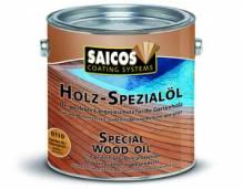 Holzspezialöl Weiß 2,5 l