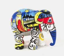 Elefant Lucy 10 cm Elephant Parade