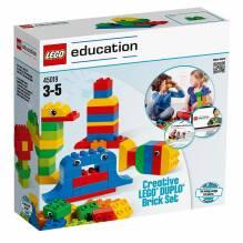LEGO EDUCATION Kreativ-Bausatz LEGO® DUPLO®