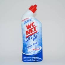 WC NET INTENSE GEL | 0,75 LTR
