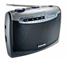 Philips Tragbares Radio AE2160