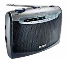 Radio portative Philips AE2160 AE2160