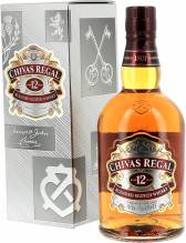 Chivas Regal 12 Jahre Blended Scotch