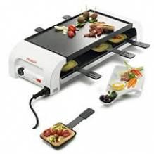 Raclette  8 Pers. Stöckli