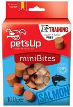 Pet's Up MiniBites Lachs