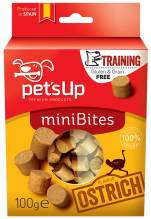 Pet's Up MiniBites Strauss